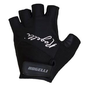Dámské rukavice na kolo Rogelli DOLCE, černé 010.612., Rogelli