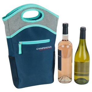 Chladící taška Campingaz Wine Tote Sand 7L, Campingaz