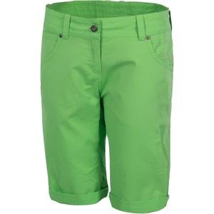Kraťasy HANNAH Shanne summer green, Hannah