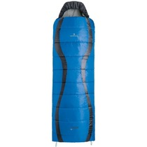 Spací pytel Ferrino Yukon Plus SQ Maxi blue, Ferrino