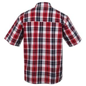 Košile HANNAH Wariant II red rubik, Hannah