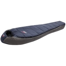 Spací pytel HANNAH Bivak 300 Navy blue/Dark gray 195 cm, Hannah