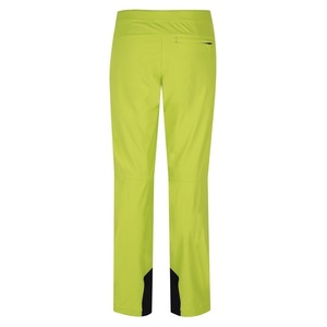 Kalhoty HANNAH Messi lime punch/anthracite, Hannah