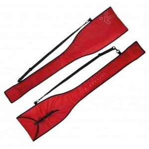 Vak na pádlo Hiko Split Comfort 83412 červená