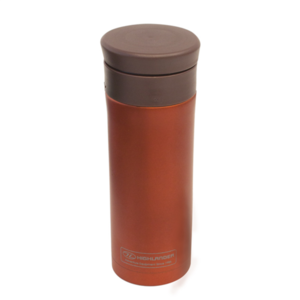 Termoska HIGHLANDER Thermal Mug 500ml oranžová, Highlander