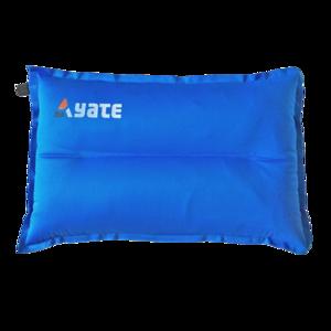 Samonafukovací polštářek YATE modrý 43x26x9 cm , Yate