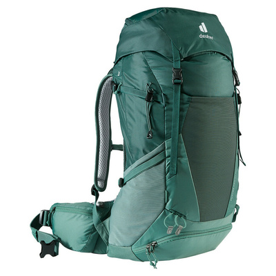Dámský batoh Deuter Futura PRO 34 SL forest-seagreen, Deuter