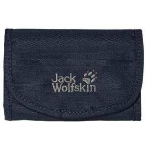 Peneženka JACK WOLFSKIN Mobile Bank modrá, Jack Wolfskin