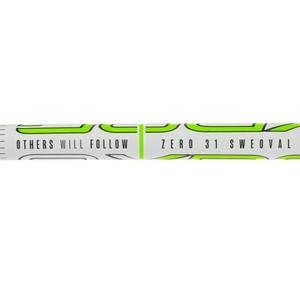 Florbalová hůl OXDOG ZERO 31 GN 87 SWEOVAL NB, Oxdog