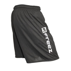 Kraťasy FREEZ QUEEN SHORTS black senior, Freez