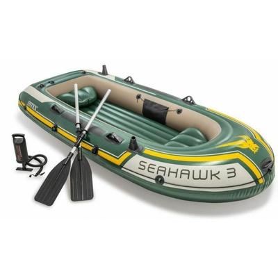 Člun Intex SEAHAWK 3 SET 68380, Intex