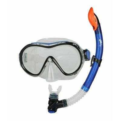 Sada pro potápění Emme CANCUN silicon 80354, Emme