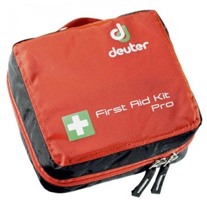 Lékarnička DEUTER First Aid Kit Pro papaya, Deuter