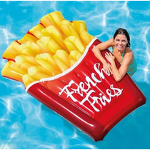 Lehátko Intex FRENCH FRIES FLOAT 58775, Intex