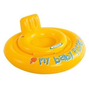 Dětský kruh Intex se sedátkem 70 cm, Intex