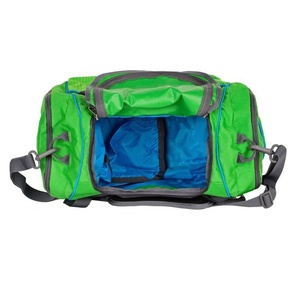 Sportovní taška Deuter Hopper Spring-turquoise, Deuter