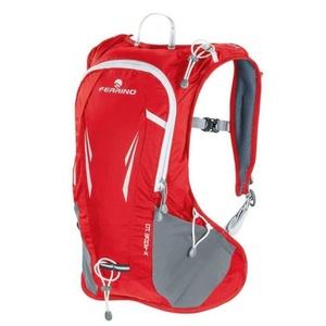 Batoh Ferrino X-Ride 10 75851CRR red, Ferrino