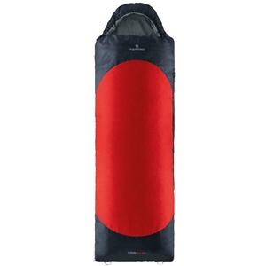 Spací pytel Ferrino Yukon Pro SQ New red 86360NERR, Ferrino