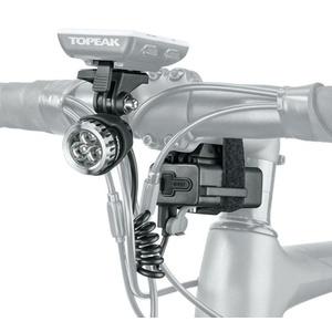 Světlo Topeak WHITELITE HP MEGA 420, Topeak