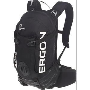 Batoh Ergon BA3 E Protect černá, Ergon