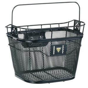 Košík na řidítka Topeak Fixer 3e černá, Topeak