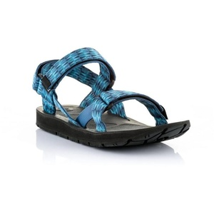 Sandály SOURCE Stream Men's Triangles Blue, Source