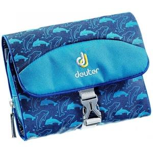 Dětská toaletní taška Deuter Wash Bag Kids ocean, Deuter