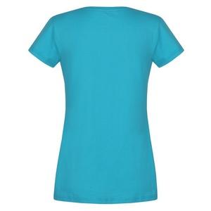 Tričko HANNAH Fleris blue curacao, Hannah