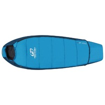 Spací pytel HANNAH Trek JR 200 Blue 145 cm, Hannah