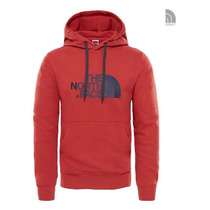 Mikina The North Face M LT DREW PEAK PULLOVER HOODIE T0A0TEZBN, The North Face