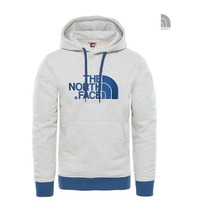 Mikina The North Face M DREW PEAK PULLOVER HOODIE T0AHJYCEJ, The North Face