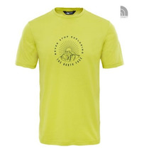 Triko The North Face M TANSA TEE T92S7Z1B0, The North Face