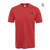 Triko The North Face M SS SIMPLE DOME TEE T92TX5ZBN, The North Face