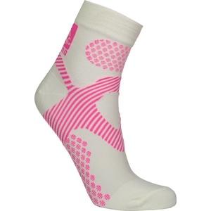 Kompresní merino ponožky NORDBLANC Fervour NBSX16377_BLA, Nordblanc