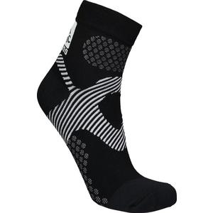 Kompresní merino ponožky NORDBLANC Fervour NBSX16377_CRN, Nordblanc