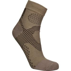 Kompresní merino ponožky NORDBLANC Fervour NBSX16377_PRH, Nordblanc