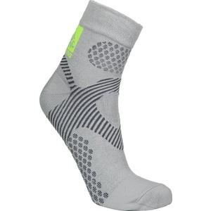 Kompresní merino ponožky NORDBLANC Fervour NBSX16377_SSM, Nordblanc