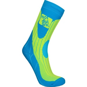 Kompresní sportovní ponožky NORDBLANC Derive NBSX16378_MOD, Nordblanc