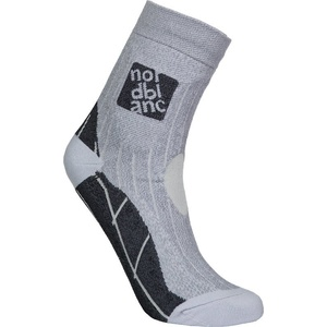 Kompresní sportovní ponožky NORDBLANC Starch NBSX16379_SSM, Nordblanc