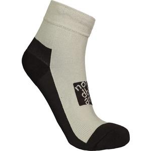 Kompresní turistické ponožky NORDBLANC Corner NBSX16381_BZA, Nordblanc