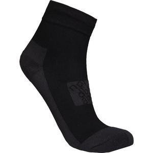 Kompresní turistické ponožky NORDBLANC Corner NBSX16381_CRN, Nordblanc