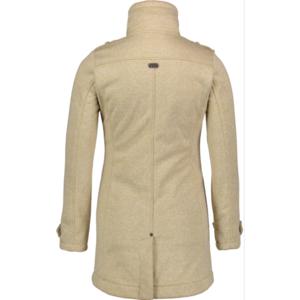 Dámský svetrový softshellový kabát NORDBLANC Palatial NBWSL6598_BZA, Nordblanc