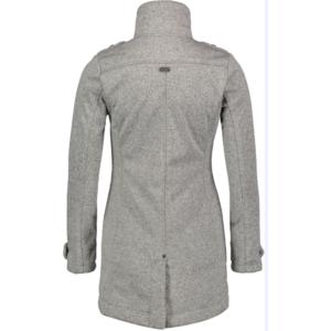 Dámský svetrový softshellový kabát NORDBLANC Palatial NBWSL6598_SVS, Nordblanc