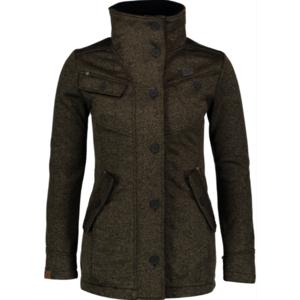 Dámský svetrový softshellový kabát NORDBLANC Due NBWSL6599_TKH, Nordblanc