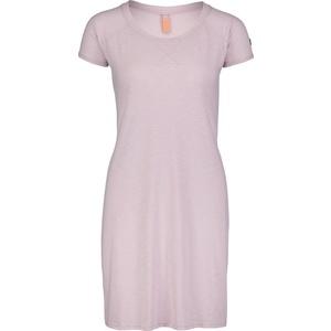 Dámské šaty NORDBLANC Sundry NBSLD6766_LIS, Nordblanc
