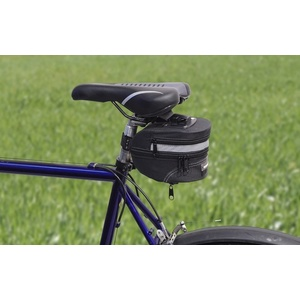 Cyklotaška pod sedlo s klipem Compass