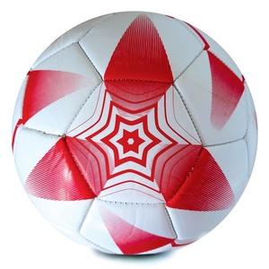 Fotbalový míč Spokey E2018 mini  bílo-červený vel. 2, Spokey