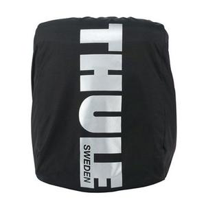 Pláštěnka na malou brašnu Thule, black 100047, Thule