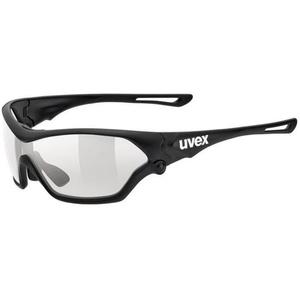 Sportovní brýle Uvex SPORTSTYLE 705 Black Mat (2201) , Uvex