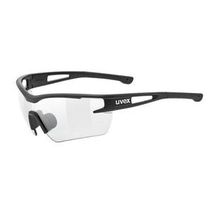Sportovní brýle Uvex Sportstyle 116 Variomatic, black mat (2201), Uvex